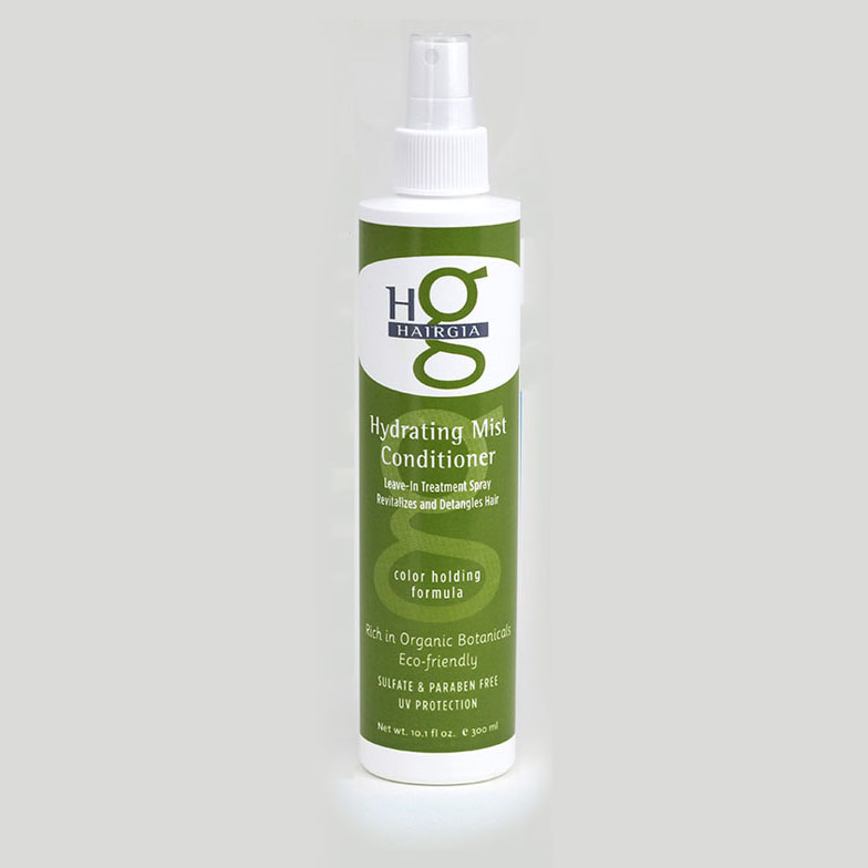 Hair Leave-In : Best Natural Leave-In Hair Hydrating Mist Conditioner HairGia