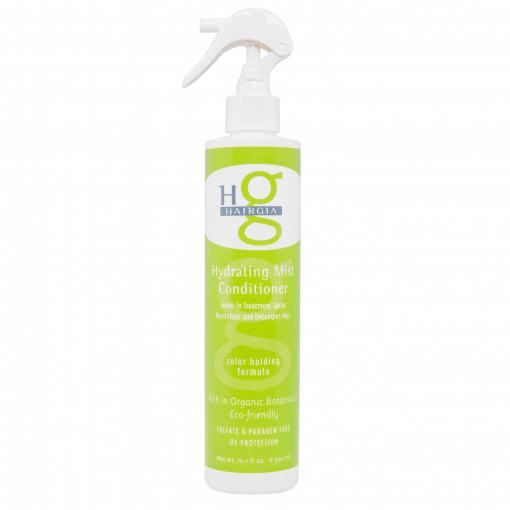hydrating mist conditioner leave-in