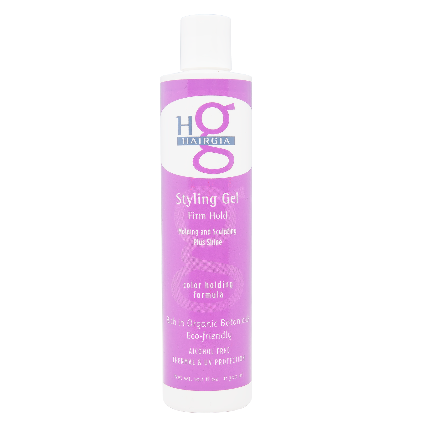 styling gel firm hold